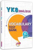 Smart English YKS İngilizce 11. Sınıf Vocabulary Test Bank
