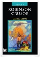 Stage 2 Robinson Crusoe Altınpost Yayıncılık