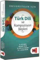 Yargı Yayınları Türk Dili ve Kompozisyon Bilgileri