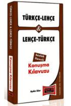 Türkçe – Lehçe ve Lehçe – Türkçe Konuşma Kılavuzu Sözlük İlaveli