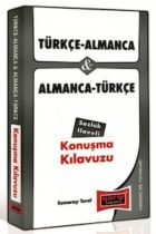 Türkçe – Almanca ve Almanca – Türkçe Konuşma Kılavuzu Sözlük İlaveli