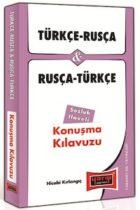Türkçe – Rusça ve Rusça – Türkçe Konuşma Kılavuzu Sözlük İlaveli