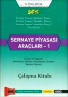 Yargı Yayınları SPK Sermaye Piyasası Araçları – 1 Çalışma Kitabı