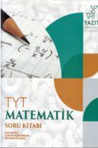 Yazıt Yayınları TYT Matematik Soru Kitabı