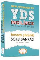 YDS İngilizce Tamamı Çözümlü Soru Bankası Yediiklim Yayınları