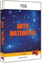 YGS Aktif Matematik 2.Kitap Yargı Yayınları