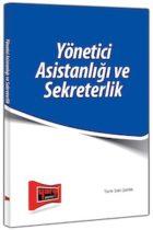 Yönetici Asistanlığı ve Sekreterlik Yargı Yayınları