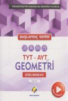 YKS Kitapları>YKS 2. Oturum AYT>AYT Sayısal Bölüm>AYT Sayısal Soru Bankası>AYT Geometri Soru Kitabı