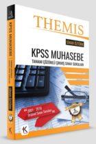 KPSS Kitapları>KPSS A Grubu>KPSS A Grubu Çıkmış Sorular>KPSS A Muhasebe Çıkmış Sorular Kitabı
