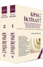 KPSS Kitapları>KPSS A Grubu>KPSS A Grubu Çıkmış Sorular>KPSS A İktisat Çıkmış Sorular Kitabı