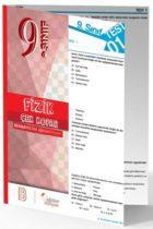 Lise Hazırlık Kitapları>9. Sınıf>9. Sınıf Yaprak Test - Deneme Kitabı