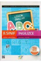 FDD Yayınları 8. Sınıf İngilizce Konu Anlatımlı