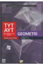 FDD Yayınları TYT AYT Geometri Konu Anlatımlı