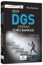 İrem Yayıncılık 2019 DGS Çözümlü Soru Bankası