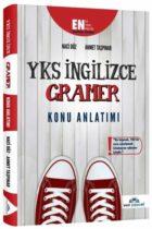 İrem Yayıncılık YKS İngilizce Gramer Konu Anlatımı