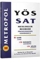 YÖS - Yabancı Uyruklu Öğrenci Sınavı>YÖS Kitapları Kitabı