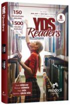 YDS - TOEFL - IELTS>YDS Kitapları>YDS Konu Anlatım Kitabı