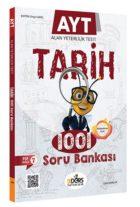 Biders Yayıncılık AYT Tarih 1001 Soru Bankası