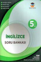 Zeka Küpü Yayınları 5.Sınıf İngilizce Soru Bankası