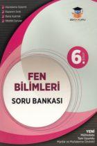 Zeka Küpü Yayınları 6. Sınıf Fen Bilimleri Soru Bankası