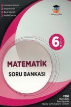 Zeka Küpü Yayınları 6. Sınıf Matematik Soru Bankası