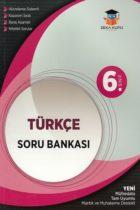 Zeka Küpü Yayınları 6. Sınıf Türkçe Soru Bankası