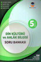 Zeka Küpü Yayınları 5.Sınıf Din Kültürü ve Ahlak Bilgisi Soru Bankası