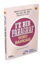 Murat Yayınları YKS ALES DGS KPSS 1`e Bir Paragraf Soru Bankası