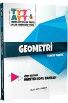 Hocalara Geldik TYT AYT Geometri Öğreten Soru Bankası Video Destekli