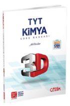 YKS Kitapları>YKS 1. Oturum TYT>TYT Soru Bankası>TYT Kimya Soru Kitabı