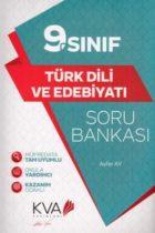 Koray Varol 9. Sınıf Türk Dili ve Edebiyatı Soru Bankası