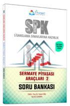 Finansed Yayınları SPK Sermaye Piyasası Araçları 2 Soru Bankası