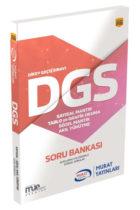 Murat Yayınları DGS Mantık ve Akıl Yürütme Soru Bankası