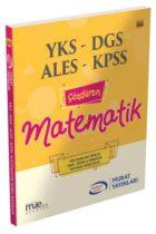 Murat Yayınları KPSS ALES DGS YKS Çözdüren Matematik