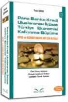 İkinci Sayfa Yayınları Para-Banka-Kredi, Uluslararası İktisat, Türkiye Ekonomisi, Kalkınma-Büyüme