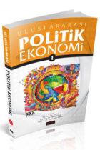 Savaş Yayınları Uluslararası Politik Ekonomi 1