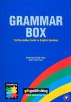 Ydspublishing Yayınları YDS Grammar (Grammar Box)