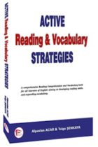 Pelikan Yayınları Active Reading and Vocabulary Strategies