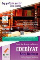 Birey Yayınları B Gelişim Serisi Edebiyat Video Çözümlü Soru Bankası