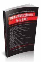 Savaş Yayınları Kadına Yönelik Şiddet ve Ev İçi Şiddet