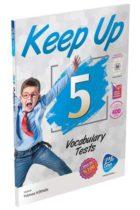 MeToo Publishing 5. Sınıf Keep Up Vocabulary Tests