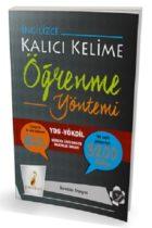 Pelikan Yayınları İngilizce Kalıcı Kelime Öğrenme Yöntemi