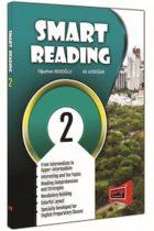 Smart Readıng 2 Yargı Yayınları