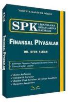 İkinci Sayfa Yayınları SPK Finansal Piyasalar