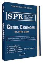 İkinci Sayfa Yayınları SPK Genel Ekonomi