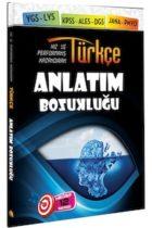 Kapadokya Yayınları Türkçe Anlatım Bozukluğu Soru Bankası