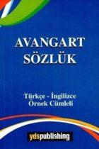 Ydspuplishing Yayınları Avangart Sözlük Türkçe İngilizce Örnek Cümleli