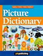Ydspuplishing Yayınları Picture Dictionary