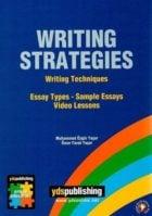 Ydspuplishing Yayınları WRITING STRATEGIES