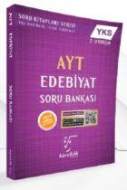 Karekök Yayınları AYT Edebiyat Soru Bankası
